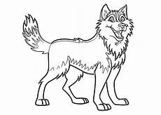 to print for free husky dogs coloring pages