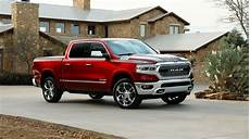 2019 ram 1500 ditches the classic crosshair in favor of modern style and technology off road
