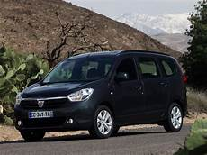 Dacia Lodgy Specs Photos 2012 2013 2014 2015 2016