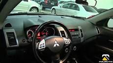 Mitsubishi Outlander 2008 2009
