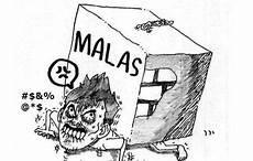 Contoh Gambar Karikatur Untuk Pemula Hrasmi