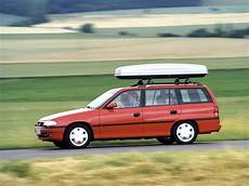 opel astra caravan specs photos 1994 1995 1996 1997