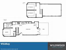 whidbey house plans wildwood lakefront tiny cottage community