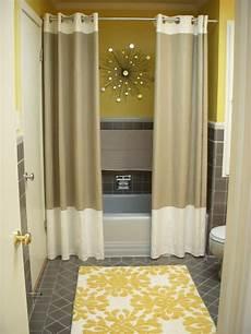 bathroom ideas with shower curtains mr kate design idea shower curtains