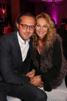 Caroline Beil Baby Sensation Schwanger Mit 50 Ok Magazin