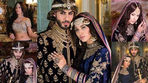 Ayyan Ali Sizzling Photoshoot With World's Famous Arab