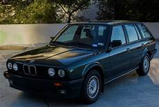 1989 Bmw 325i Touring Bring A Trailer