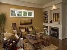 Living Rooms Paint Colors