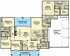 usda house plans southern living with options 51148mm 1st floor master
