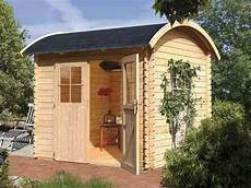 Karibu Holz Gartenhaus Taha 2 28 Mm Wandst 228 Rke