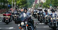 rolling thunder ride for freedom 2019 in washington d c