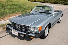 how to learn about cars 1984 mercedes benz s class user handbook 1984 mercedes benz 380sl fast lane classic cars