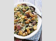 cheesy asparagus and ham_image