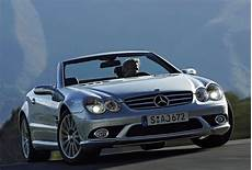 Clarkson S Amg Mercedes Up For Sale Aol Cars Uk