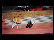moto roule toute seule bol d or 2015 motorcycle rolls by