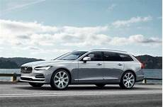 2016 Volvo V90 Prices Revealed Pictures And