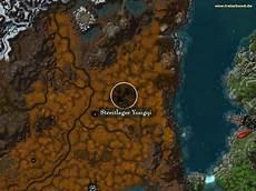 Streitlager Yongqi Landmark Map Guide Freier Bund