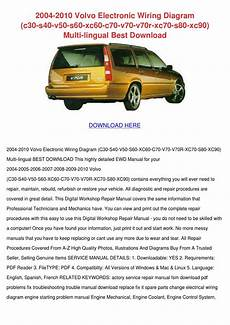 manual repair autos 2010 volvo s40 electronic valve timing 2004 2010 volvo electronic wiring diagram c30 by kelleyhurt issuu