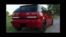 Vendo Suzuki Gti