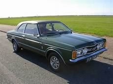 1972 ford taunus cortina 2 0 v6 gxl 2dr sold car and classic