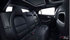 coffre mercedes gla 2019 mercedes gla 45 amg 4matic sized to fit in