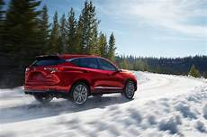 2019 acura rdx photos 2019 acura rdx prototype look larger stiffer more