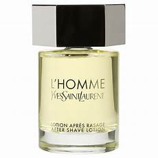 yves laurent l homme after shave kaufen bei