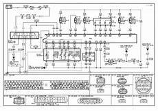 Wiring Diagram For 2000 626 Mazda Camizu Org
