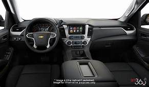 2019 Chevrolet Tahoe LS  Starting At $497650 Bruce