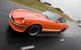 200 Best Datsun 240Z 260Z 280Z Images On Pinterest