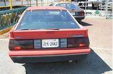 free online auto service manuals 1986 mitsubishi starion parking system find new 1986 conquest 1987 mitsubishi starion parts cars 2 for 1 special in henrico