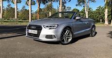 2017 audi a3 cabriolet review caradvice