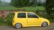 Fiat Cinquecento Sporting Abrath Pimped Fiat