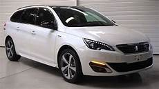 gt line 308 peugeot 308 sw gt line clignotants led 224 d 233 filement