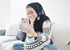 Tutorial Joyagh Jilbab Gucci