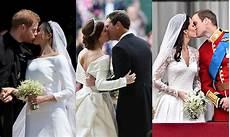 Gallery Royal Wedding Kisses