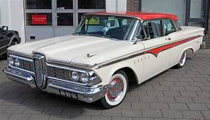 Lessons From The Failure Of Ford Edsel  Business Insider