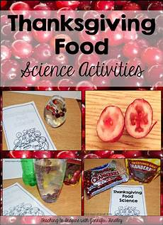 science worksheets on thanksgiving 12322 thanksgiving science activities with cranberries teaching to inspire with findley
