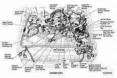 ford ranger 4 0 engine diagram o2 sensors i got error code 565 on my 93 ford ranger 4 0 ltr engine it says canister purge solenoid what