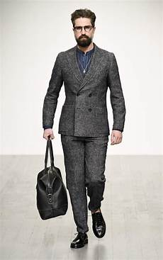 london fashion week men s the anatomy of a suit