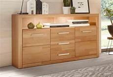 sideboard 130 cm sideboard breite 130 cm 2 t 252 ren online kaufen otto