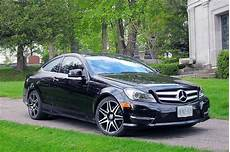 Test Drive 2013 Mercedes C 350 4matic Coupe Page 2