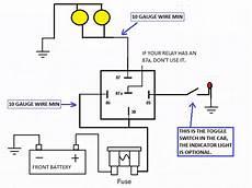 kc light wiring jeepforum com