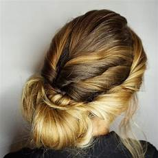 Easy Upstyle Hairstyles 32 easy updos for hair you to see for 2018