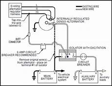 sure power battery isolator wiring diagram collection