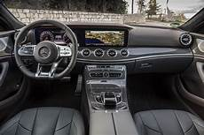 2019 mercedes amg cls53 drive forget me not roadshow