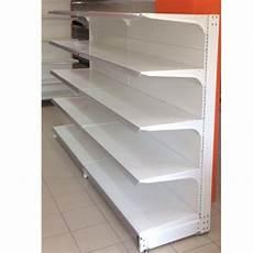 scaffali metallici per negozi scaffalatura per negozi vendita scaffali metallici