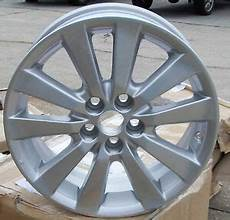 brand new 16 quot alloy wheels rims for 2003 2013 toyota