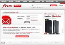 www auto web fr le webmail classique de free s offre une nouvelle page d accueil