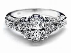 15 photo of vintage style wedding rings for